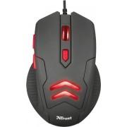 Trust 21963 Ziva 3000 DPI Gaming Mouse, C