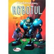 Prietenul meu robotul