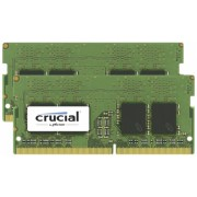 Crucial 8GB Kit DDR4 2666 MT/s 4GBx2 SODIMM 260pin SR x16 CL19