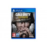 Call of Duty: WWII Standard Edition, Playstation 4 igra
