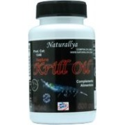 Krill Oil - NKO® Neptune Krill Oil 60 Perlas 500mg