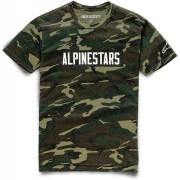 Alpinestars Adventure T-shirt