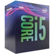 CPU Intel Core i5-9600 BOX (3.1GHz, LGA1151, VGA)