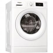 Masina de spalat rufe Whirlpool FreshCare+ FWG 91484 W, 6th Sense, 9 kg, 1400 rpm, Clasa A+++ -10%, Display, Alb