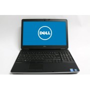 Laptop DELL Latitude E6540, Intel Core i5 Gen 4 4310M 2.7 GHz, 4 GB DDR3, 320 GB HDD SATA, DVD-ROM, Placa video AMD HD 8790M, WI-FI, Bluetooth, WebCam, Display 15.6inch 1366 by 768
