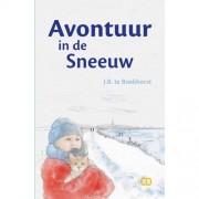 Avontuur in de sneeuw - J.B. te Boekhorst