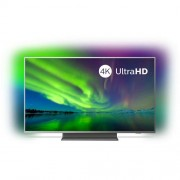 Philips 55PUS7504 - 55 Klasse 7500 Series LED-tv Smart TV Android 4K UHD (2160p) 3840 x 2160 HDR""