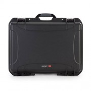 Plasticase, Inc. Nanuk 940 Waterproof Hard Case Empty Black