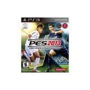 Pro Evolution Soccer PES 13 - PS3 Konami