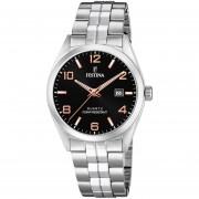 Reloj F20437/8 Plateado Festina Hombre Acero Clasico Festina