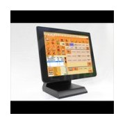 TERMINAL PUNTO DE VENTA EC LINE EC-1519 15 PULGADAS TOUCH USO RUDO/INTEL J1900/2GHZ/4GB/4 NUCLEOS 64GB SSD EXPANDIBLE HASTA 128 GB