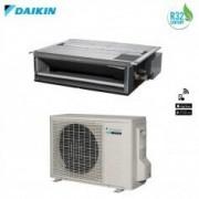 Daikin CLIMATIZZATORE CONDIZIONATORE CANALIZZABILE DAIKIN FDXM60F3 21000 BTU DC INVERTER PLUS ULTRAPIATTO CON GAS R32 WI-FI (OPTIONAL)