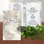 Meniu nunta Mapamond