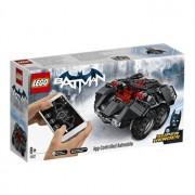 LEGO Super Heroes, Batmobil controlat prin aplicatie 76112