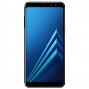 Samsung Galaxy A8 64GB - Negro