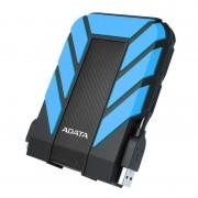Жесткий диск A-Data DashDrive Durable HD710 Pro 1Tb Blue AHD710P-1TU31-CBL