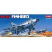 1 72 MIG-21 FISHBED 1 72