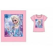Tricou copii - Frozen - Elsa