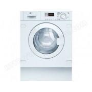 NEFF lave-linge séchant intégrable 60cm 7/4kg b - v6540x1eu
