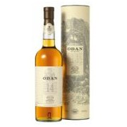 Oban 14 YO Single Malt Scotch Whisky 0.70 Lt