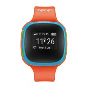 Alcatel Watch Alcatel Movetime Kids SW10-2J Orange/Blue