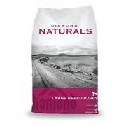 Diamond Croquetas Puppy Large breed Lamb & Rice Formula Naturals 20 lb (9.07 kg)