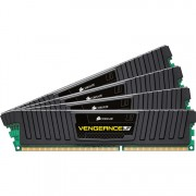 16 GB DDR3-1600 Quad-kit