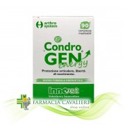 Condrogen Energy 90 Compresse Masticabili