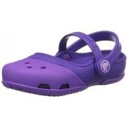 Crocs Electro II MJ PS Girls Mary Jane Size - J3 22CM