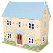 Bigjigs Dollhouse Solros - Bigjigs Dollhouse 261293