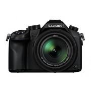 Panasonic Lumix FZ1000EG Superzoom digitale camera, 20 megapixel, 16x optische zoom, 1 inch MOS-sensor, 7,5 cm (3 inch) lcd-display, 4 K/UHD resolutie, optische beeldstabilisatie, Wifi, NFC, zwart