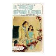 La sorcière qui venait d'Europe - Louise Bergstrom - Livre