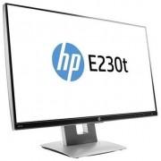 "HP EliteDisplay E230t 23"" Touch Display"