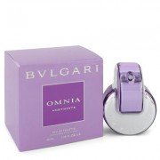 Omnia Amethyste For Women By Bvlgari Eau De Toilette Spray 1.3 Oz