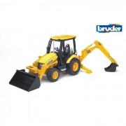 Bruder escavatore jcb midi cx 2427