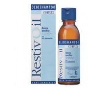 Chefaro pharma italia srl Restivoil Olioshampoo Complex 250ml