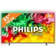 PHILIPS UHD TV 55PUS6703/12 - AMBILIGHT