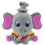 Green Tree Ganesha Ganpath 16 GB Pen Drive(Grey)