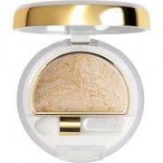 Collistar Make-up Eyes Double Effect Eye Shadow Wet & Dry Nr. 23 Gold/White 2 g