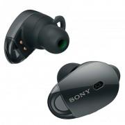 Наушники Sony WF-1000X Black