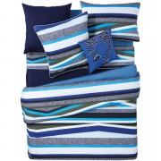 KENZO Fold Duvet Cover - Double