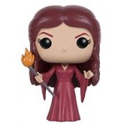 Figurina Pop Television Game Of Thrones Melisandre