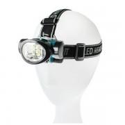 Lanterna Frontala 2W cu 6 COB LED Liliang 6036