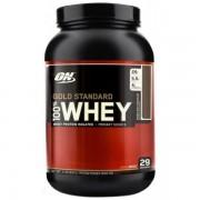 Optimum Nutrition 100% Whey Gold Standard Banan 900 g