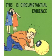 This Is Circumstantial Evidence: Three.One.G.37 [DVD] [2004]