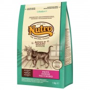 Nutro Natural Choice Adult con pavo - 1,5 kg