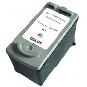SecondLife inkt cartridge kleur voor Canon CL-41