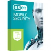 ESET Mobile Security - 2 postes - Abonnement 1 an