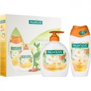 Palmolive Naturals Camellia Oil & Almond lote cosmético II.