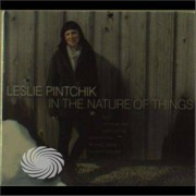 Video Delta Pintchik,Leslie - In The Nature Of Things - CD